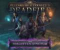 Newest DLC for Pillars of Eternity II: Deadfire has been released