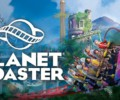 Ghostbuster DLC coming soon to Planet Coaster