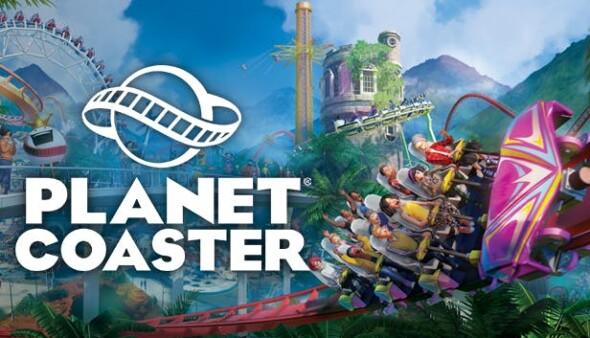 Planet Coaster Magnificent Rides Collection launches December 18th 2018