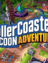RollerCoaster Tycoon Adventures – Review