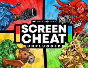 Screencheat: Unplugged – Review