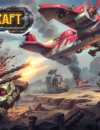 Look! In the sky! Is it an RTS? Is it an MMO shooter? Yes!