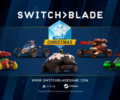 Switchblade – Christmas Update available
