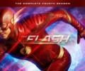 The Flash: Season 4 (Blu-ray) – Series Review