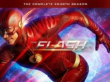 The Flash: Season 4 (Blu-ray) – Series Review