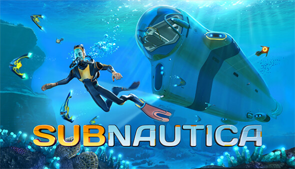 Subnautica now available on PlayStation 4 and Xbox One