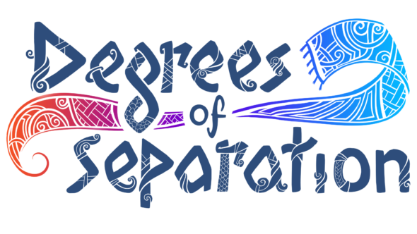 First gameplay trailer or co-op platformer Degrees of Separation released
