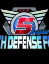Earth Defense Force 5 out now