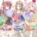 Atelier Arland Series Deluxe Pack – Review