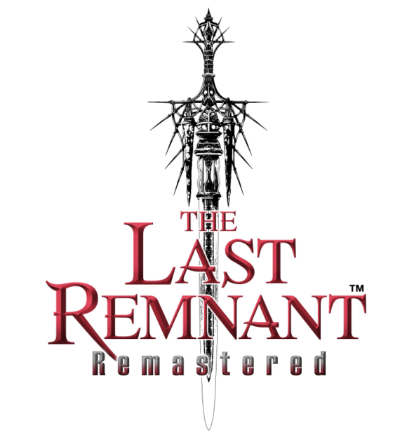 The Last Remnant Remastered for PS4