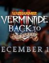 Back to Ubersreik goes live for Vermintide II