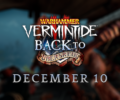 Back to Ubersreik goes live for Vermintide II