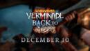 Vermintide 2: Back to Ubersreik DLC coming soon