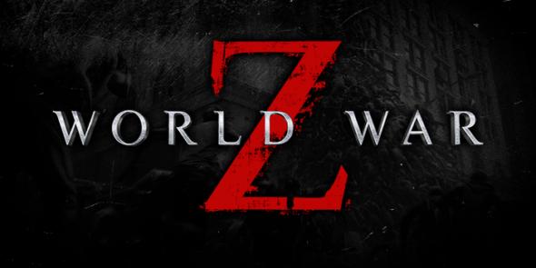 Digital console launch of World War Z