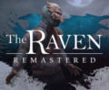 The Raven Remastered out now on Nintendo Switch