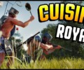 Cuisine Royale is getting voice acting