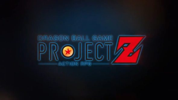 Relive the legendary start of Dragon Ball in Dragon Ball Game : Project Z