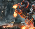 Wage war on the go in Darksiders Warmastered Edition for the Nintendo Switch