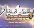 Dynasty Warriors 8: Xtreme Legends Definitive Edition – Review
