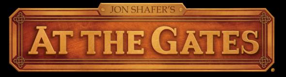 Rebuilding your kingdom in Jon Schafer's At the Gates