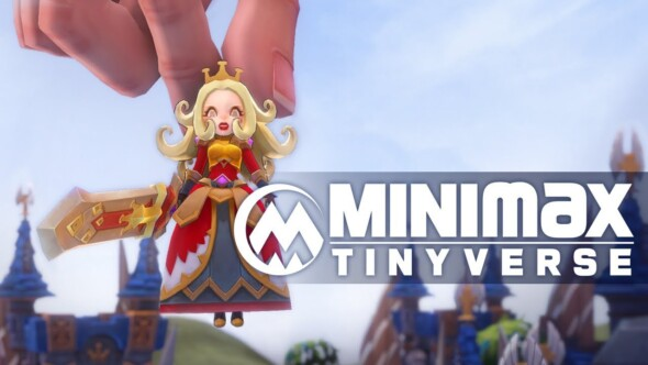 MINImax Tinyverse – The Game is Out!