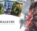 Contest: Malkyrs 2x introduction pack and 3x boosters (French edition)