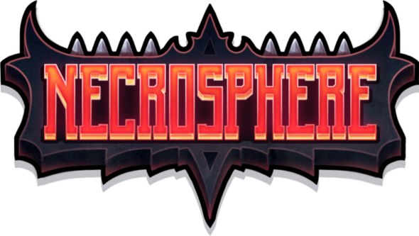 Necrosphere Deluxe coming to a console near you