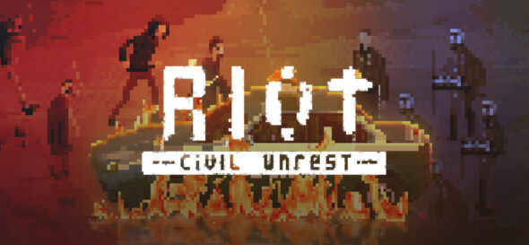 RIOT: Civil Unrest – Releases this week on consoles, soon on PC!