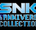 SNK 40th Anniversary Collection has been announced