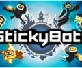 StickyBots out now on Steam