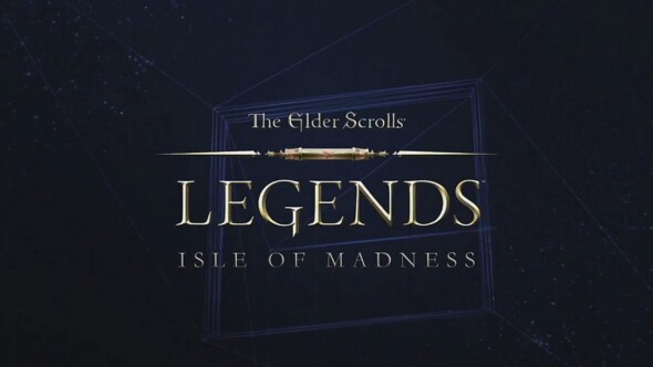 Expansion Isle of Madness for The Elder Scrolls: Legends revealed