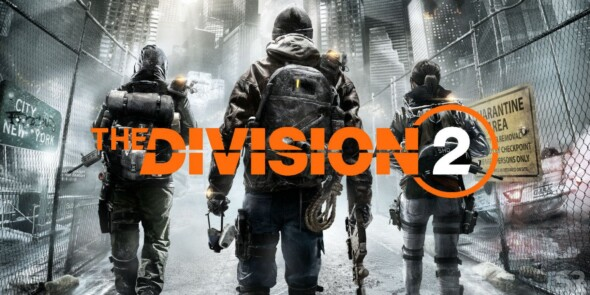 Tom Clancy's The Division 2 available now
