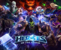 New event incoming for Heroes of the Storm's CraftWars!