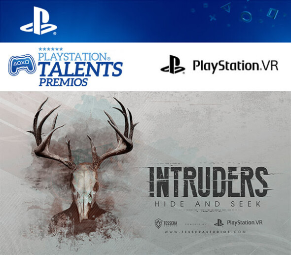 Intruders: Hide and Seek releases exclusively on PlayStation 4 on February 13th