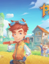 My Time At Portia release date announced