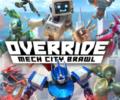 Override: Mech City Brawl releases brand new mech