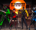 At Sundown: Shots In The Dark launches on PlayStation 4, Xbox One, Nintendo Switch and PC