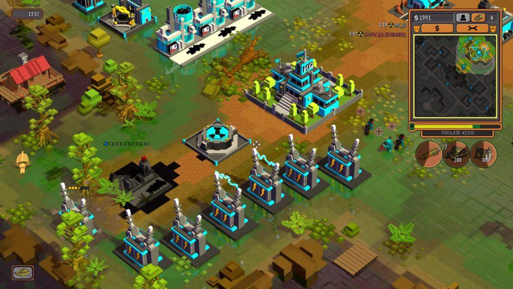 3rd-strike com | 8-Bit Armies (PS4) – Review