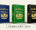 8-Bit Armies – Limited Edition launched today!