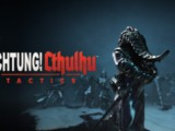 Achtung! Cthulhu Tactics (Switch) – Review
