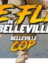 Le Flic de Belleville (Belleville Cop) (DVD) – Movie Review
