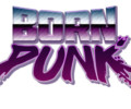 Fan of pixelart? Go support awesome point-and-click Born Punk on Kickstarter!