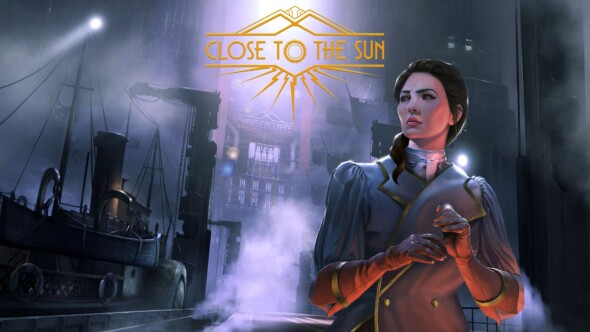 Close to the Sun – New horror adventure game!