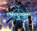 Crackdown 3 – Now available!