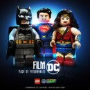 LEGO DC Super-Villains adds DC Movie-Character pack