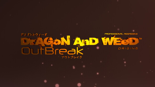 Dragon and Weed announcement
