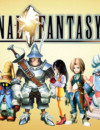 A blast from the past as Final Fantasy IX is being re-released.