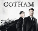 Gotham: Season 4 (Blu-ray) – Series Review