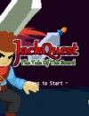 JackQuest: The Tale of the Sword – Review