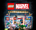 LEGO Marvel Collection announced for release March 13th on PS4 and Xbox One